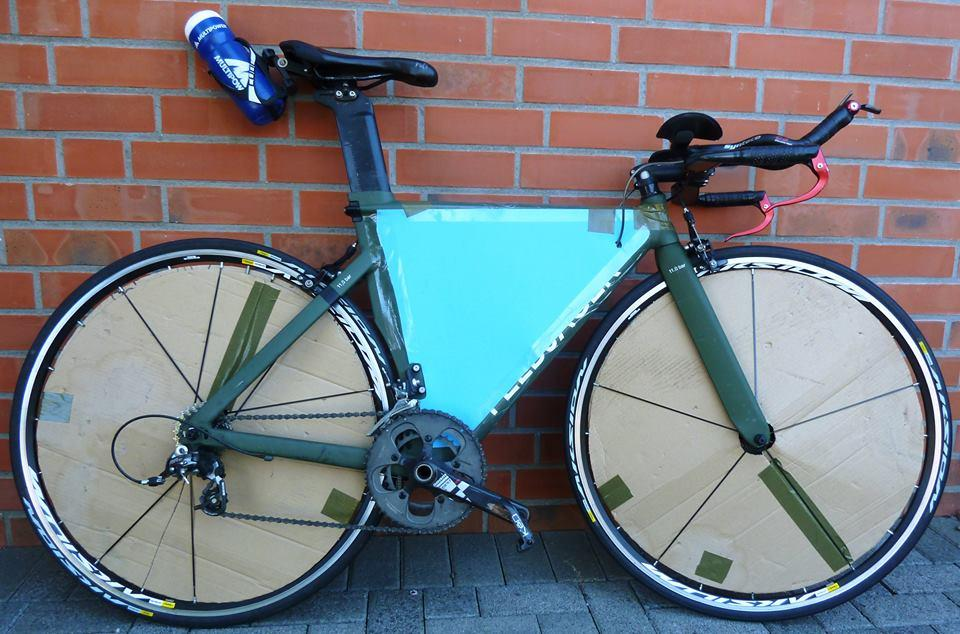 Disc Wheel - Worth it? - The Roost