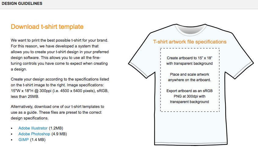 Help wanted t shirt design coming soon triroost t shirts the guidelines below templates attached pronofoot35fo Gallery
