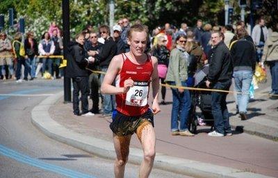 running-shit